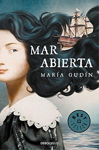 Cover: María Gudín Mar Abierta