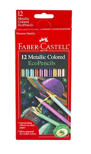 faber-castell-12-count-metallic-colored-ecopencils
