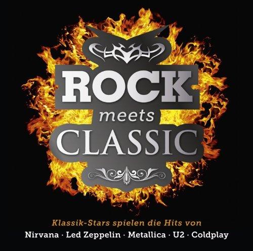 David Garrett - Rock Meets Classic By David Garrett - Zortam Music