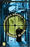 Double Blank: An Inspector Llob Mystery  (Toby Crime)