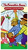 The Berenstain Bears - Adventure & Fun for Everyone [VHS]