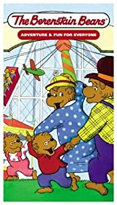 Berenstain Bears - Keep Your Cool Card Game - pinterest.com