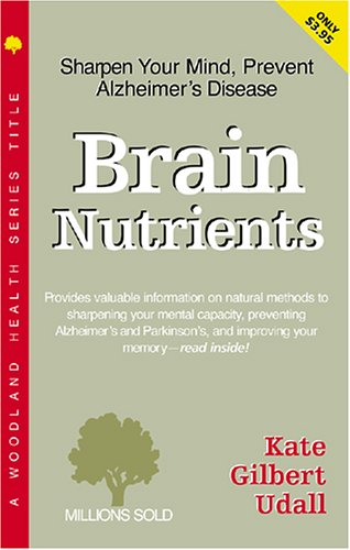 Brain Nutrients (Brain Nutrients)