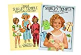 img - for Favorite Shirley Temple Paper Dolls book / textbook / text book