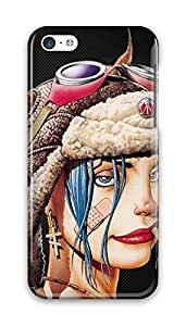 diy phone caseFUNKthing Tank Girl PC Hard new ipod touch 4 case for teen girlsdiy phone case