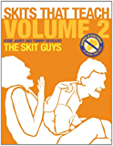 Skits That Teach, Volume 2 eBook: Banned in Wisconsin // 35 Cheese Free Skits