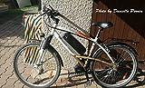 BAFANG BBS02B 48V 750W Mid Drive Electric Bike