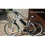 Bafang-Kit-Bici-elettrica-Motore-Centrale-BBS02B-48V-750W-Kit-di-conversione-Kit-componenti-Accessori-Display-o-Kit-con-Batteria-Hailong-48V-116175Ah-Portapacchi52V-14Ah