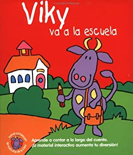 Viky va a la escuela: Teachers Pets: Clara Goes to the School, Spanish