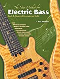 img - for The New Method for Electric Bass, Bk 2: Advanced Concepts and Skills book / textbook / text book
