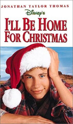 Ill Be Home For Christmas Vhs.Amazon Com I Ll Be Home For Christmas 1998 Vhs