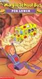 Magic School Bus: For Lunch [VHS]