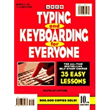 Typing and Keyboard for Everyone