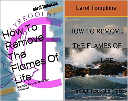 How To Remove The Flames of Life Part 2 (Remove Part)