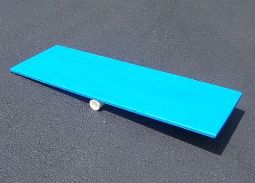 Agility Gear Tippy Board - Puppy Teeter