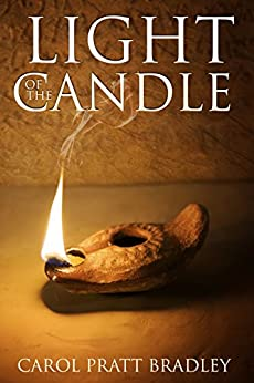 Light Candle Carol Pratt Bradley ebook product image