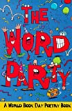 The Word Party, Gaby Morgan, 0330389963