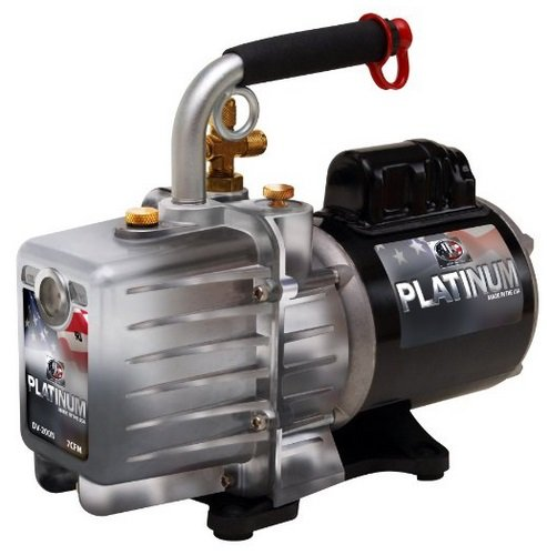 JB Industries DV 142N Platinum Vacuum product image