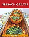Spinach Greats, Jo Franks, 1486142966