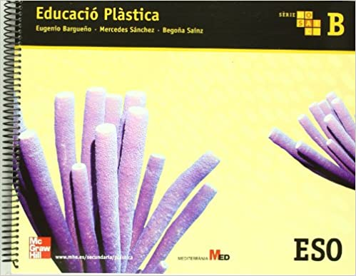 Descargar libros electrónicos EDUCACIO PLASTICA.MOSAIC B 8448170512 PDF CHM