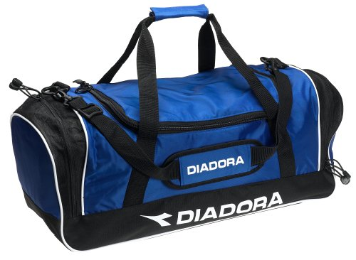 Diadora Team Bag (Royal, 25-Inch x 11-Inch x (Diadora Soccer Gear)