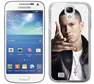 Eminem cas adapte Samsung Galaxy S4 I9500 couverture coque rigide de protection (1) mobile phone case cover