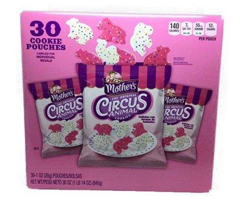 Circus Animal Cookies - 4