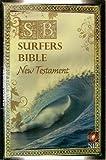 NLT Surfers Bible: New Testament