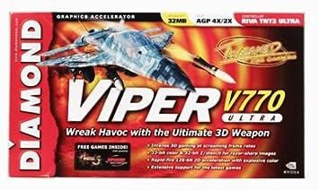 DIAMOND VIPER 770D WINDOWS 10 DOWNLOAD DRIVER