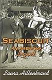 Seabiscuit, Laura Hillenbrand, 0783895267