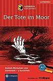 Der Tote im Moor: Compact Lernkrimi. Deutsch als Fremdsprache (DaF) - Niveau A1