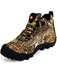 Womens Light-Weight Waterproof 6 Hunting Boots