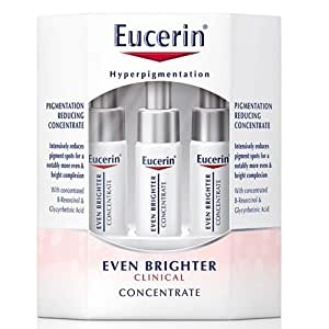 eucerin even brighter concentrated serum 6 x 5ml beauty. Black Bedroom Furniture Sets. Home Design Ideas