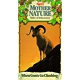 Mother Nature: When Goats Go Fishing