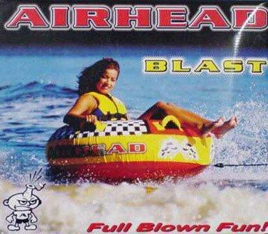 AIRHEAD AHBL-1 Blast Towable
