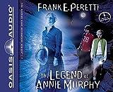 The Legend of Annie Murphy (The Cooper Kids Adventure Series)