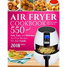 Amazon.com: air fryer xl cookbook