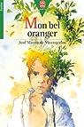 Mon bel oranger par Jose Mauro de Vasconcelos
