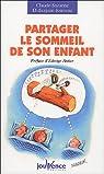 Partager le sommeil de son enfant par Didierjean-Jouveau