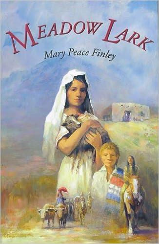 Laden Sie Lehrbücher kostenlos herunter Meadow Lark 0865410763 PDF DJVU FB2 by Mary Peace Finley