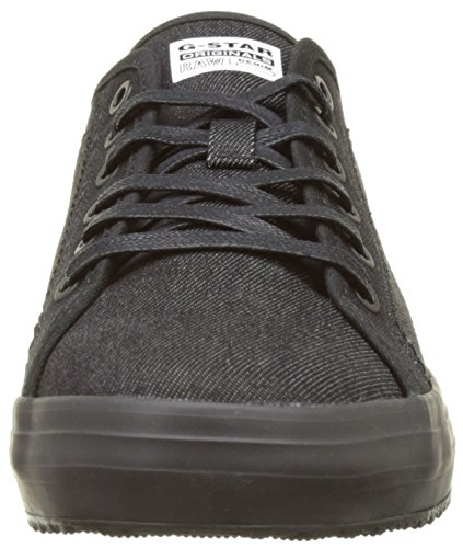 G Star Kendo Mono, Zapatillas para Hombre Negro (Black 990)
