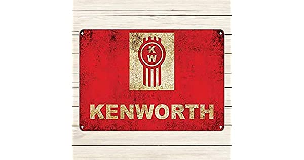 Amazon.com: Mariner Kenworth American Truck Manufacturing ...