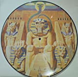 Powerslave (Original Picture Disc)
