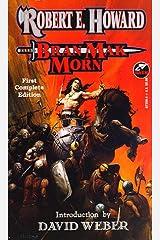 Bran Mak Morn Mass Market Paperback