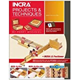 INCRA IJPT1 Projects and Techniques Book