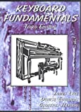 Keyboard Fundamentals, Lyke, James and Edwards, Denise, 087563639X