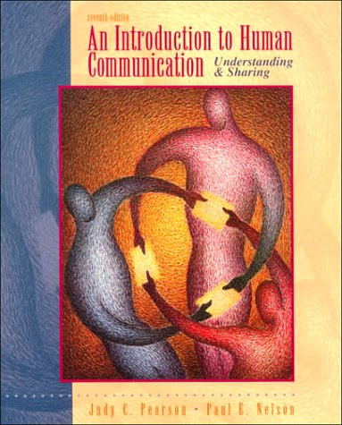 An Introduction to Human Communication