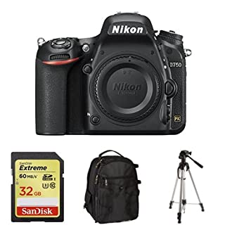 Nikon D750 Body Only + Accessories (B00PC5T7MA) | Amazon price tracker / tracking, Amazon price history charts, Amazon price watches, Amazon price drop alerts