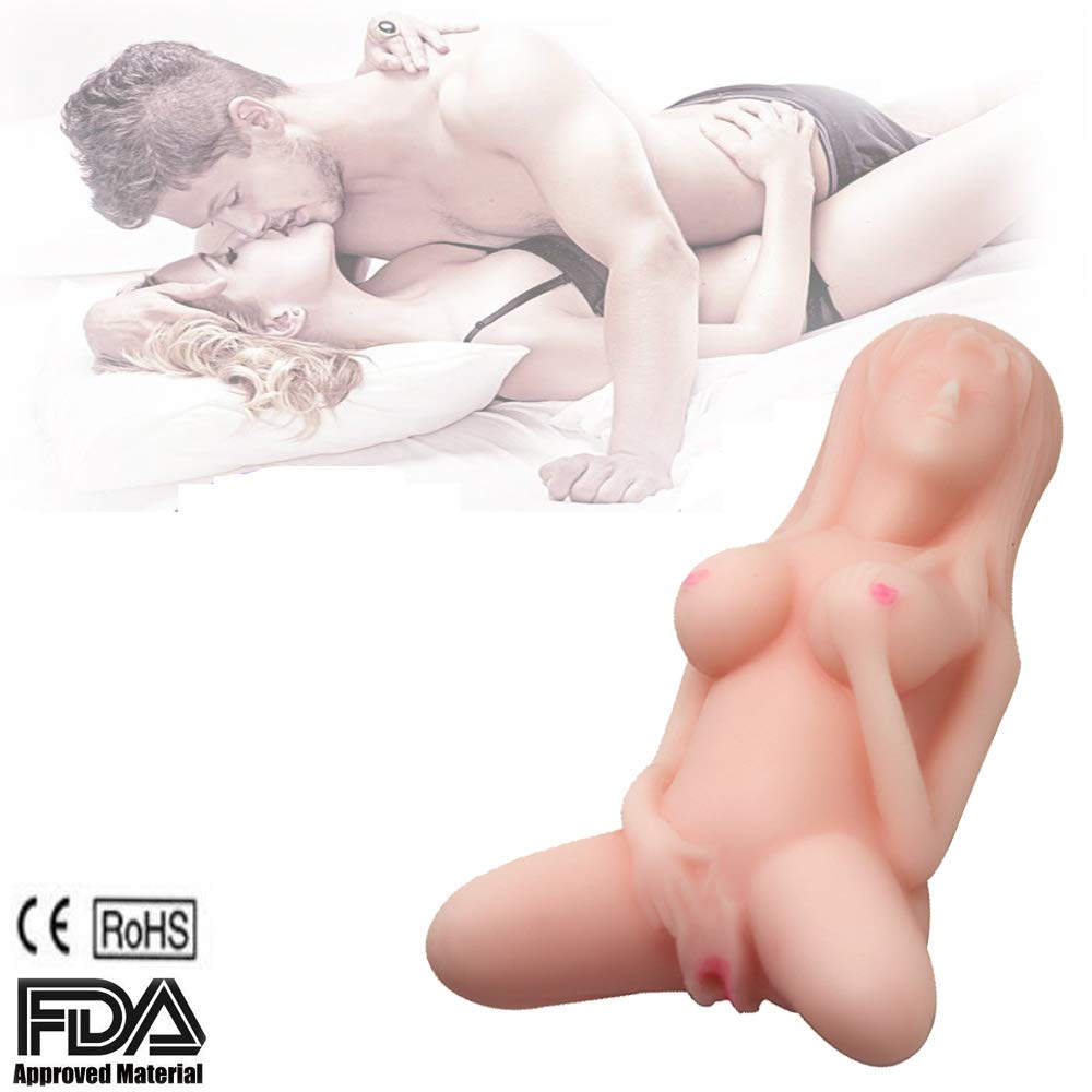 Hada de la la la flor, nalgas, modelo invertido, t-boyas adultas del sexo, suave y cómodo, realismo e54263