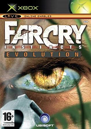 Far Cry Instincts Evolution Xbox Amazon Co Uk Pc Video Games